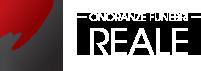 Reale Onoranze Funebri - Logo